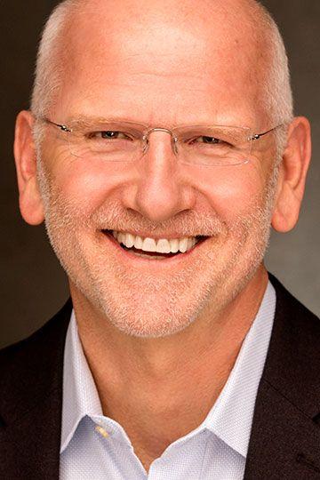 Hal Gregersen - Richard Busath