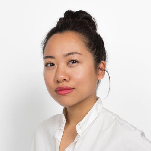 Lorraine Nam - Courtesy Ann Xu