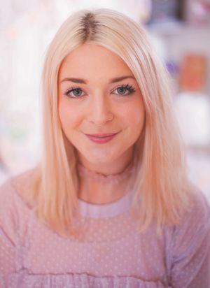 Connie Glynn