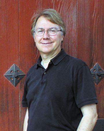 Andrew H. Knoll - Photo by Marsha Knoll