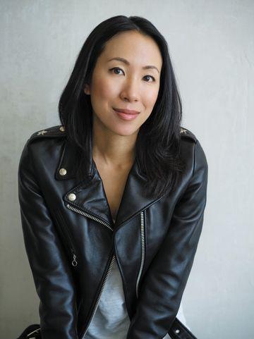 Kathy Wang - Photo by Nina Subin