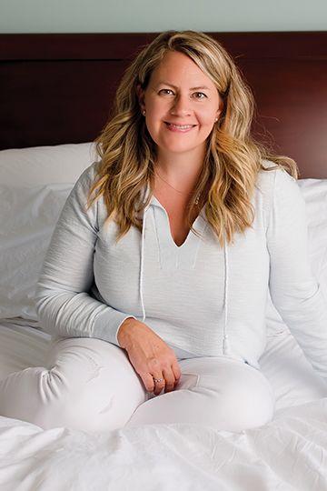 Becky Rapinchuk - Jennifer Kaye Photography