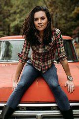 Hilarie Burton - image