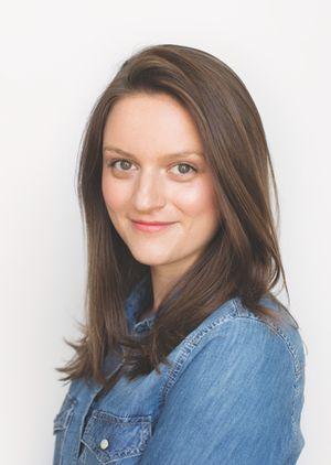 Katy Loutzenhiser