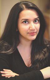 Swati Teerdhala - image