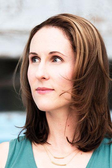 Kate McQuade - Sarah Jordan McCaffery