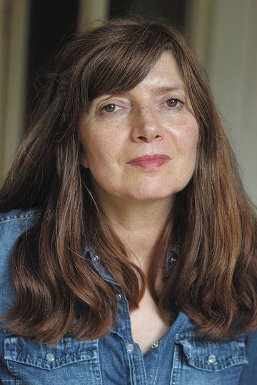 Julia Woolf - Elsie Evan-Jones