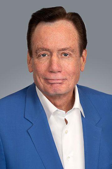 Richard Gallagher, M.D.