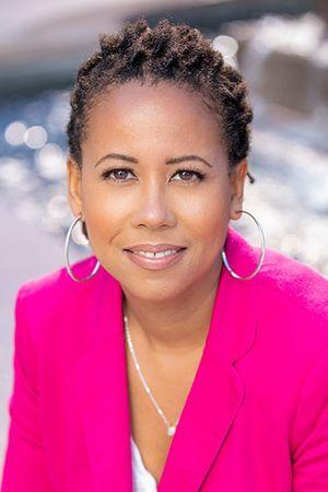 Ebony Roberts