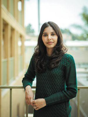 Zara Raheem