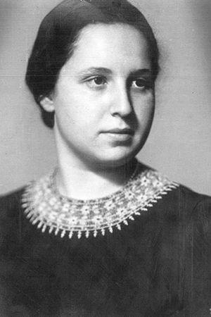Eileen Alexander