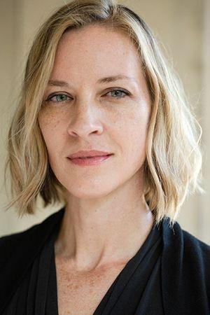 Alexis Wichowski