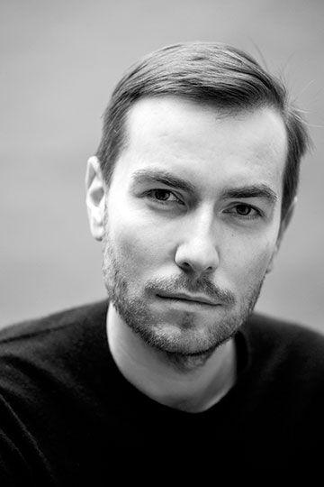 Tomasz Jedrowski - Kuba Dabrowski