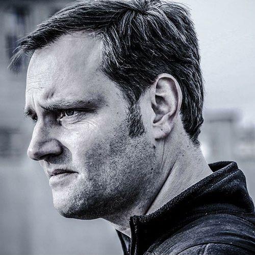 Toby Muse - Majd Holbi