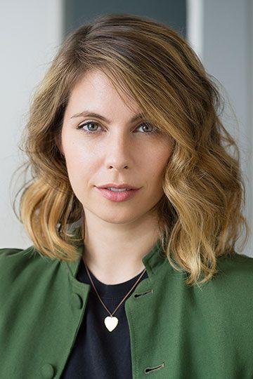Emily Temple - Photo by Nina Subin