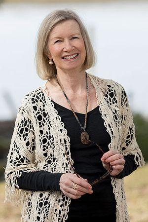 Cassandra King Conroy