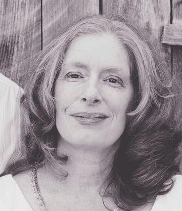 Betty Culley - Photo by Sarah J. Truman