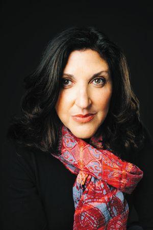 Laura Zigman