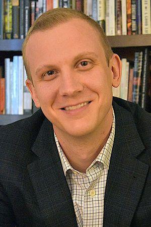 Tim Alberta