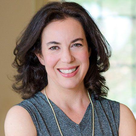Jennifer Goldman-Wetzler, PhD - Photo by Alison Sheehy