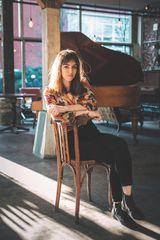Claire Fauvel - image
