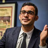 Yousef Bashir