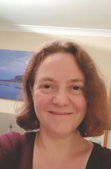 Paula Harrison - image