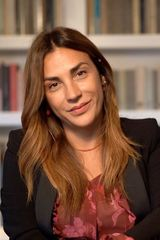 Viola Ardone - image