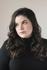 Kate Elizabeth Russell - image
