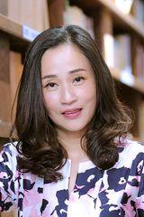 Large Author Photo