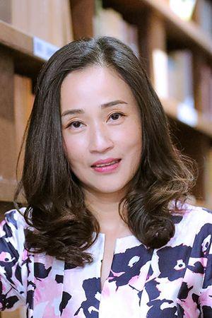 Lingling Wei