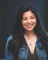 Maggie Tokuda-Hall - image