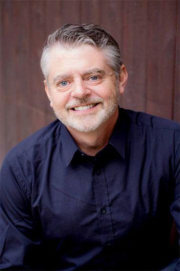 Shawn Tassone, MD, PhD. - Photo by Jeana Marino