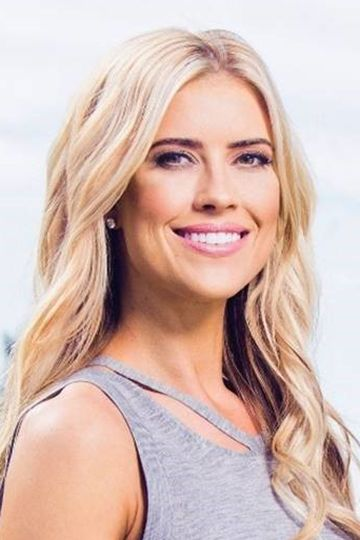 Photo of Christina Anstead