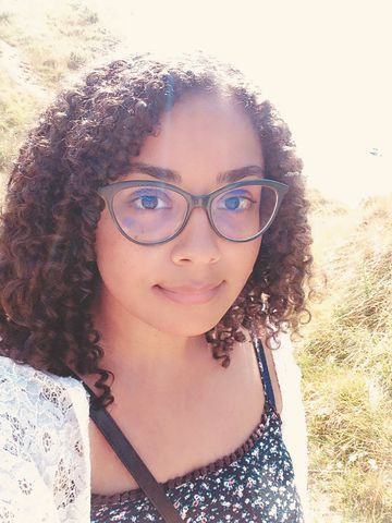 Alea Marley - Courtesy Alea Marley