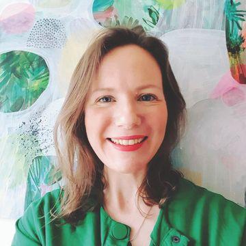 Sarah Papworth