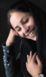 Homeira Qaderi - image