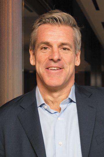 Photo of Warren Valdmanis