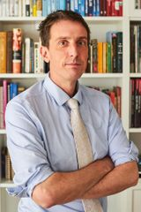 Jason Miklian - image