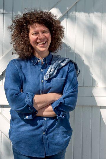 Photo of Julia Turshen