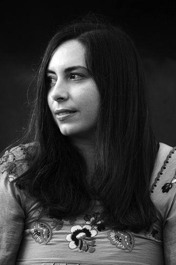Alison Wisdom - Photo by Natalie Hebert