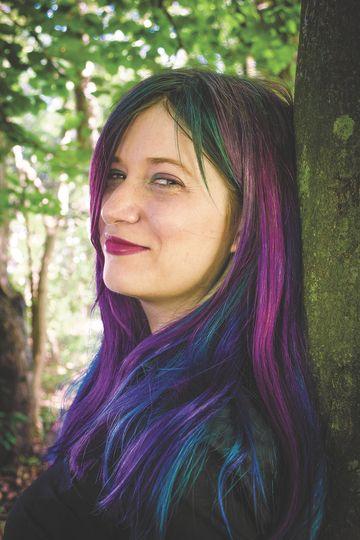Claire Eliza Bartlett - Photo by Rikke Svendsen.