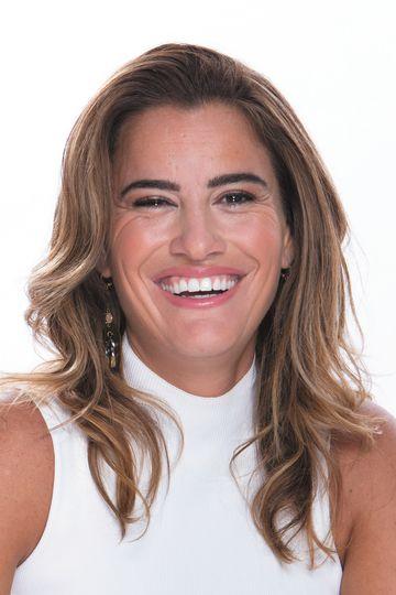 Nicole LePera, PhD - Photo by Starla Fortunato