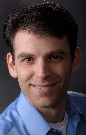 Josh Horowitz