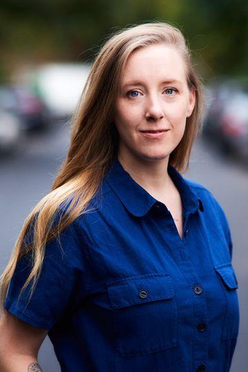 Kelsey McKinney - Photo by Emilio Madrid