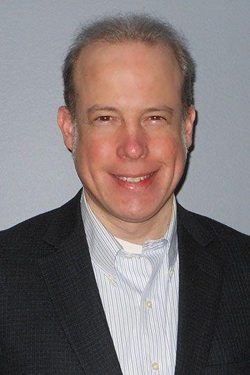 Steve Benen
