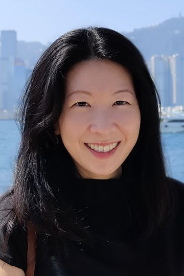 Sue Lynn Tan
