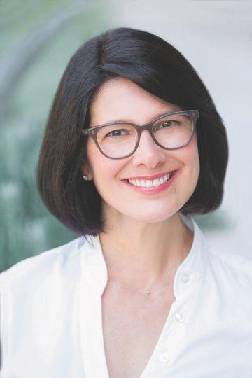 Jacquetta Nammar Feldman - Photo by Kim Francois