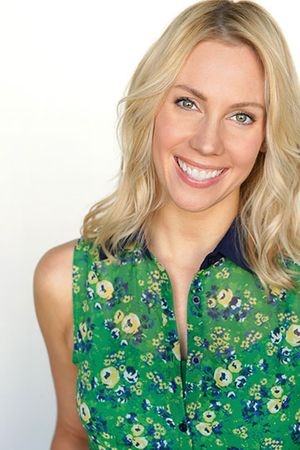 Amy Phillips