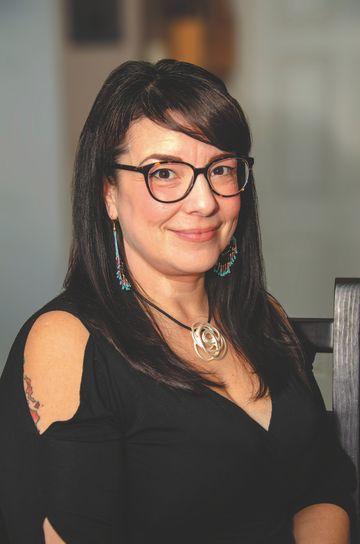 Tara Audibert - Krissy Mangus